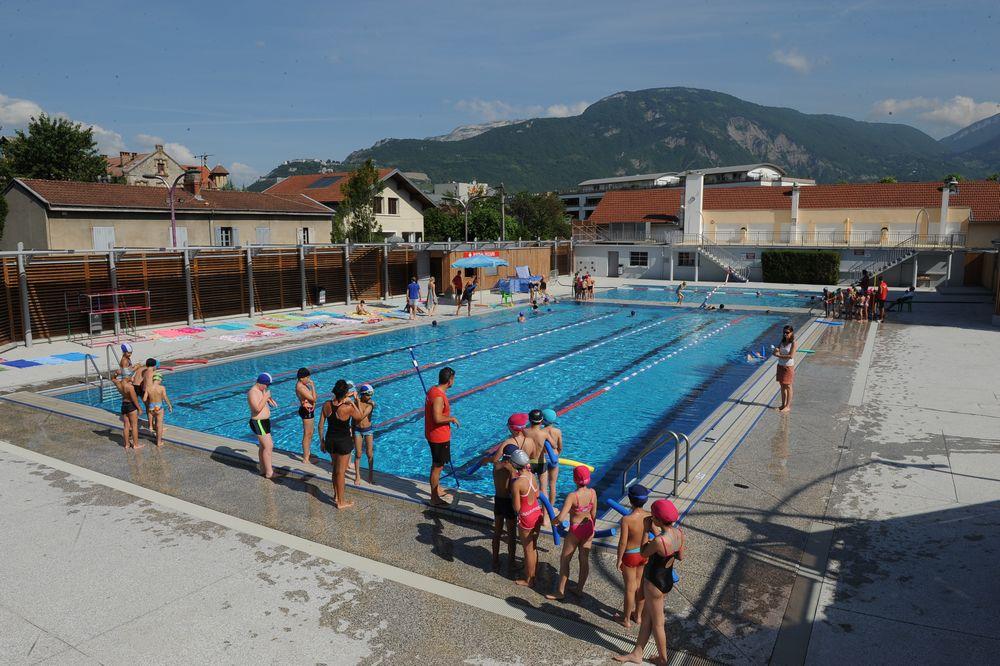 Fermeture de la piscine vendredi 21 juillet for Fermeture piscine