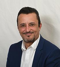 Georges Oudjaoudi