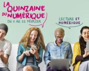 Programme Quinzaine du numérique 2020