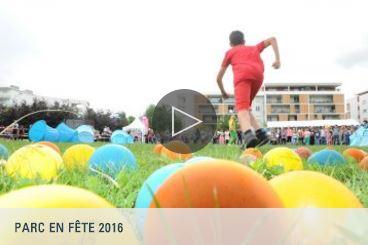 SMH Web TV - Parc en fête 2016