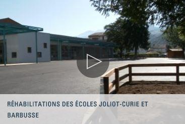SMH Web TV - Réhabilitation des écoles 2016