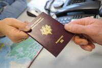 Passeport SMH