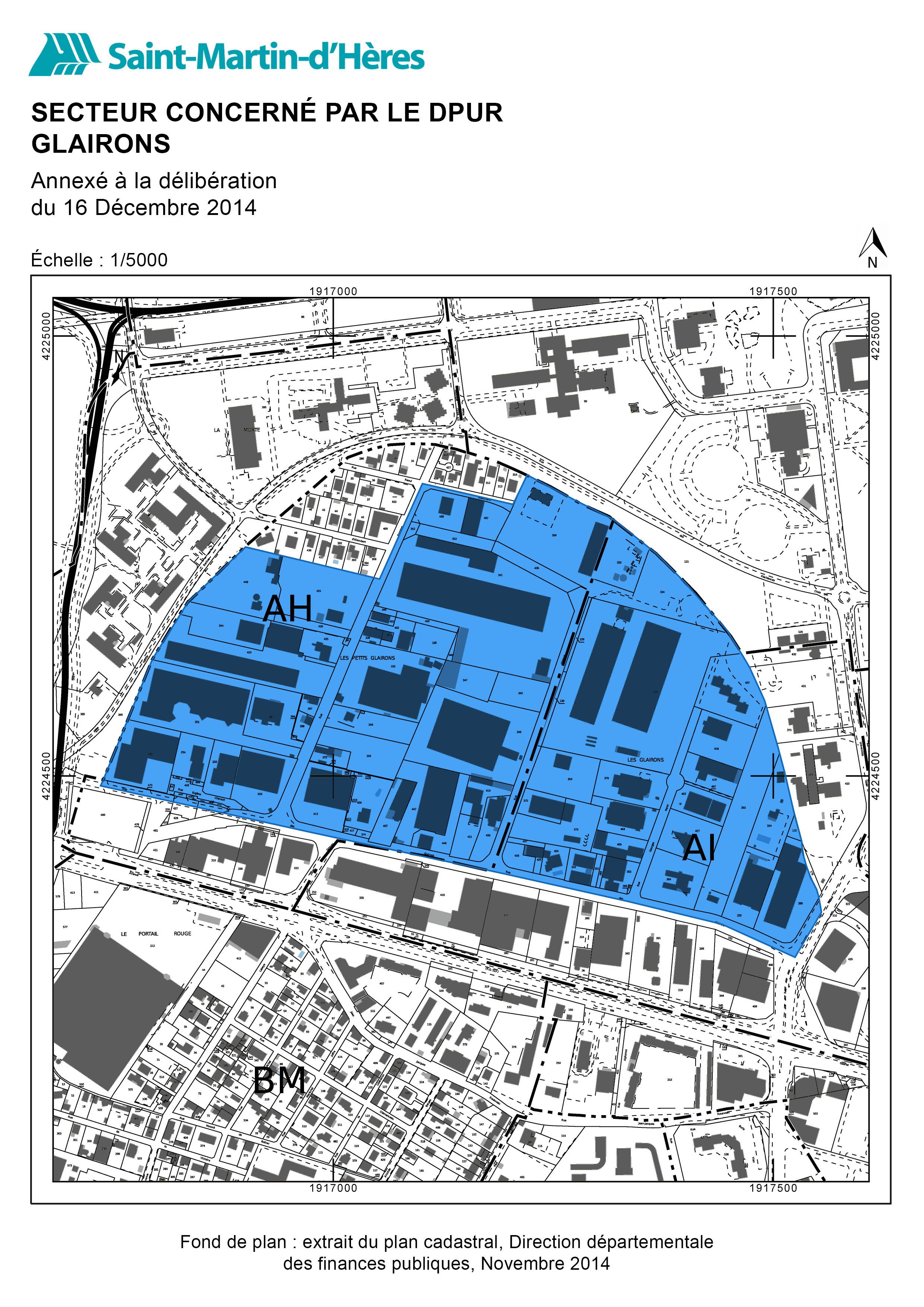 Droit de pr emption urbain - Le droit de preemption ...