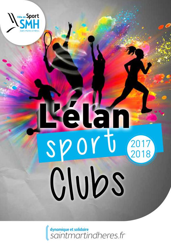 Elan sport 2017 / 2018