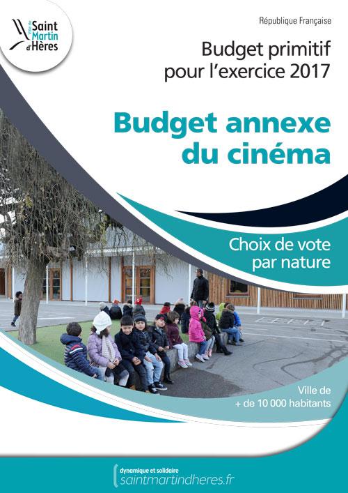 CA cinéma 2017