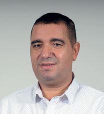 Abdallah Shaiek