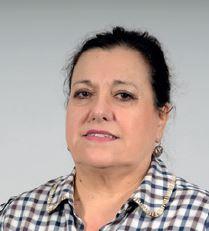 Agnes Buscayret