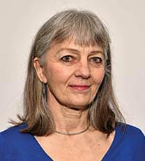 Annick Monneret