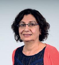 Mitra Rezai