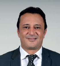 Mohamed Gafsi