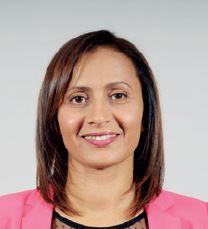 Nora Wazizi