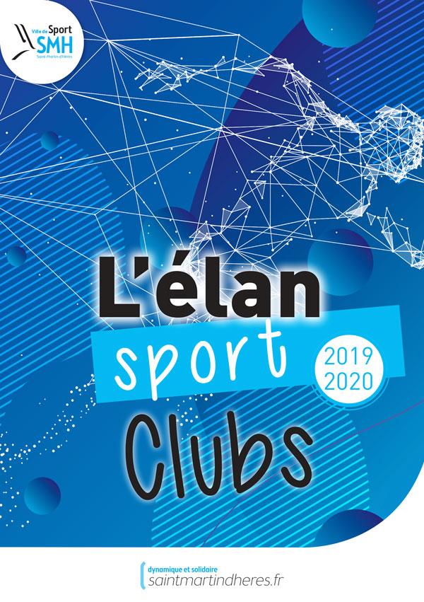 Elan sport 2019 / 2020