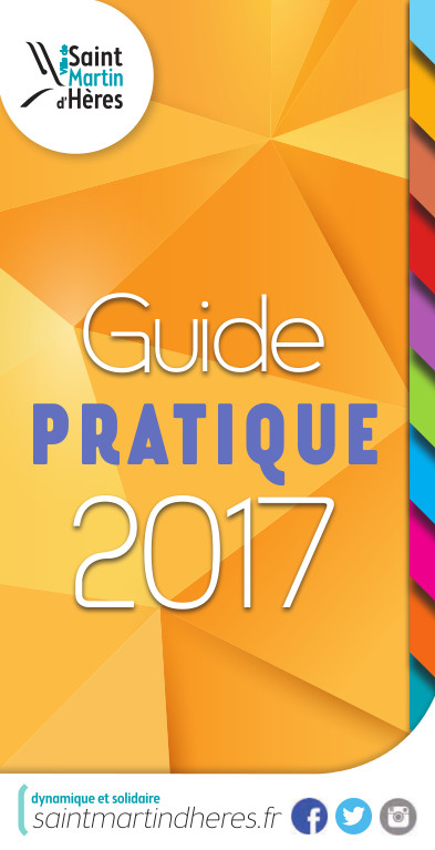 Guide Pratique 2017
