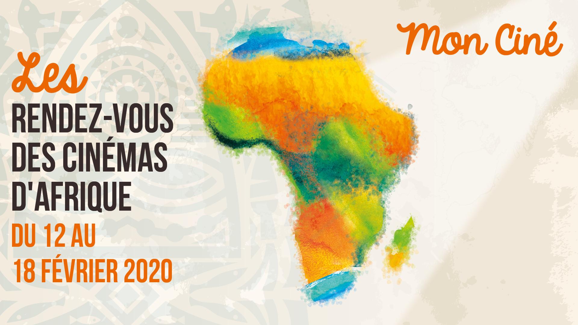Les Rendez-vous des cinémas d'Afrique 2020