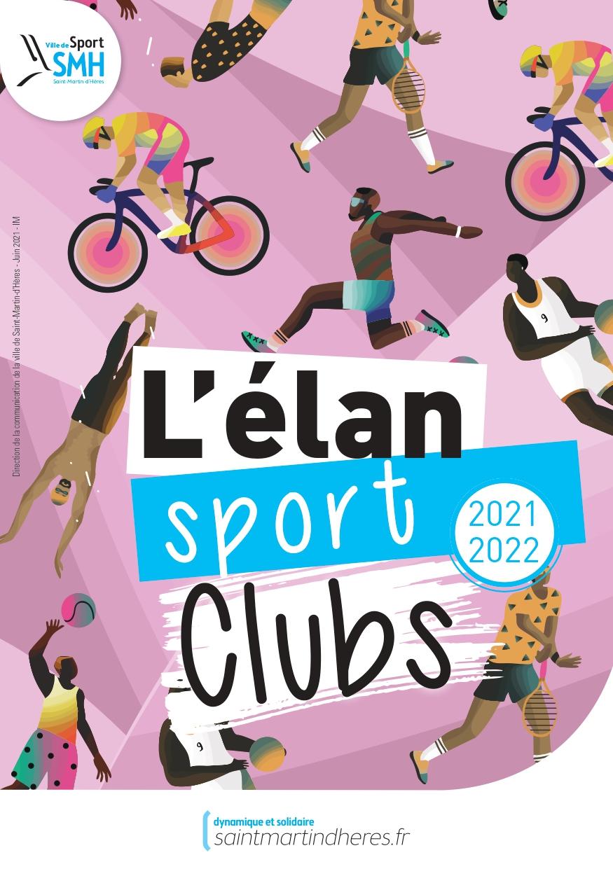 Elan sport 2021 / 2022