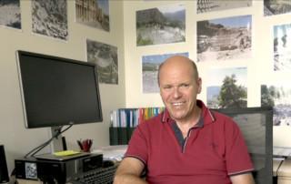 Olivier Vallade : historien, auteur, ingénieur au CNRS