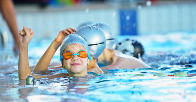 cours natation EMS Saint-Martin-d'Hères